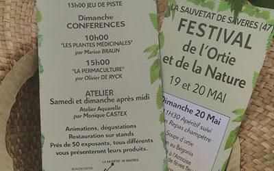 Festival de l'Ortie et de la Nature