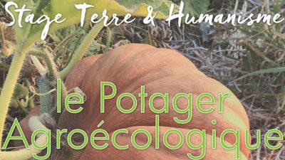 Le Potager agroécologique